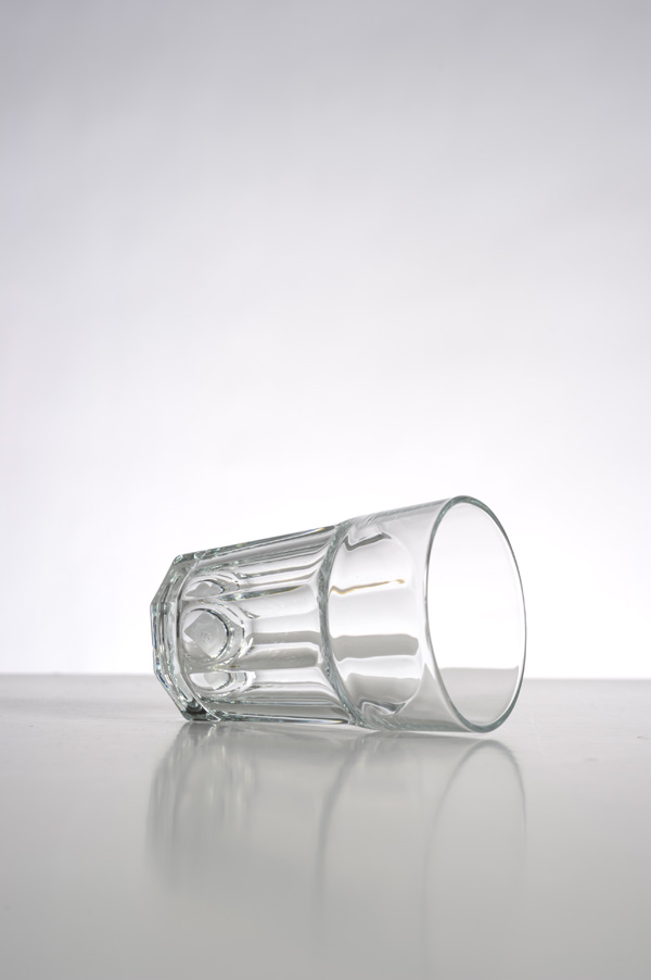 Photo of a glas 2