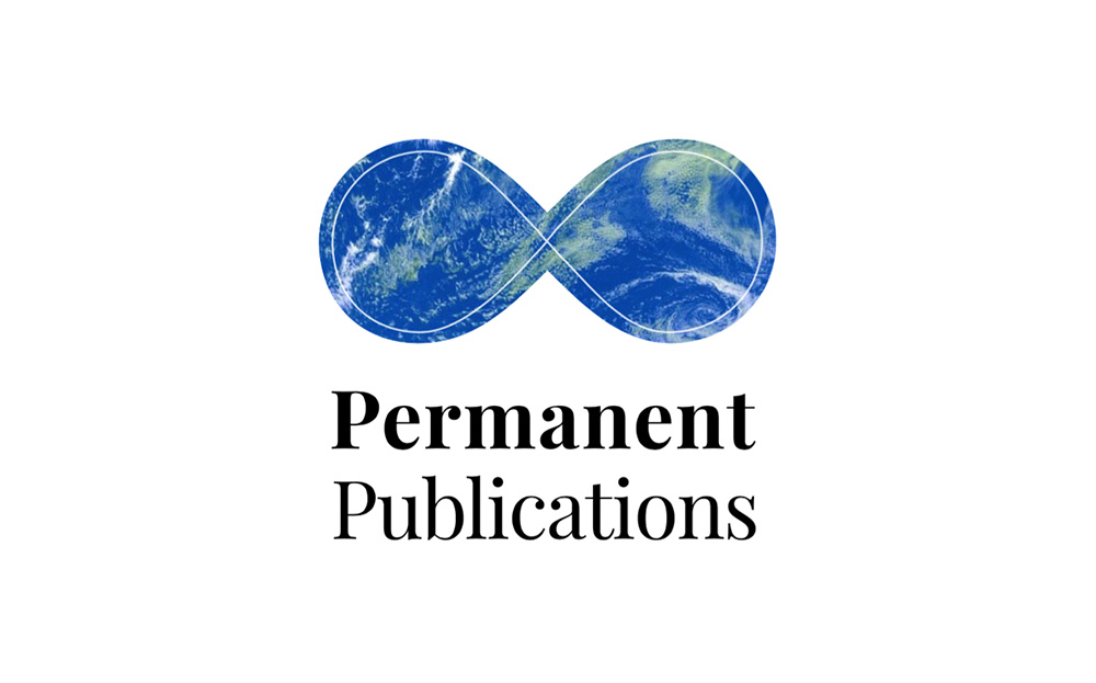 Permanent Publications Logo draft